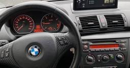 BMW 118D 2008