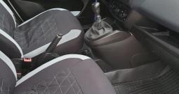 FIAT DOBLO CARGO 1.3MJT