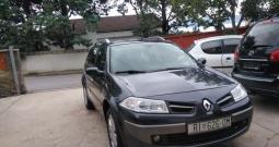 Renault Megane II Karavan 2009g, 1.9dci 96kw