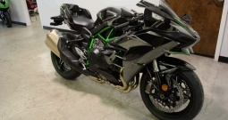 2015  kawasaki  Ninja H2 available for sale