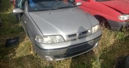 Fiat Albea 1.2 2000 g dijelovi