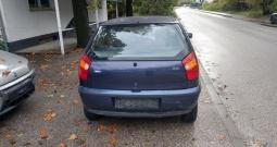 Fiat Palio 2001 1.2 dijelovi