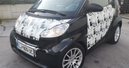 Smart Fortwo MHD,