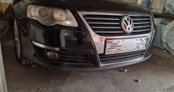 VW Passat 2.0TDI 138KS HIGHLINE 4MOTION (4x4)