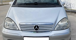 Mercedes A Klasa