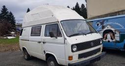 VW Transporter T3 -Westfalia