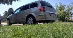 Opel Astra H karavan 1.7 CDTi
