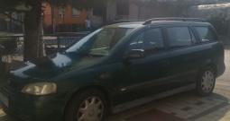 Opel Astra Karavan 2,0 DI