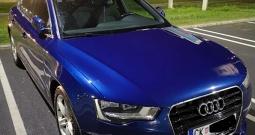 Audi A5 2,0 TDI Sportback / HITNO