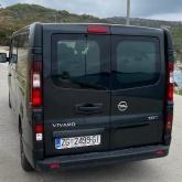 Opel Vivaro Crew Van 1,6 CDTI