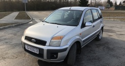 HITNO prodajem Ford Fusion 1.6 16V Comfort