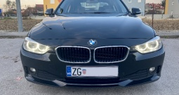 BMW 316d (2.0 motor), izvrsno stanje!