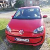 Prodajem Volkswagen Up!.