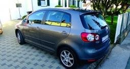 VW GOLF PLUS 1,9 TDI  u odličnom stanju