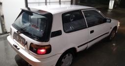 Toyota Corolla, 1,6 benzinac, 1991. god.