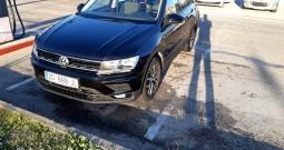 Prodajem VW Tiguan