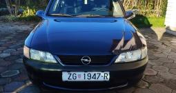 Opel vectra u izuzetnom stanju