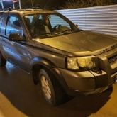 Land Rover Freelander 2.0td4 // redizajn