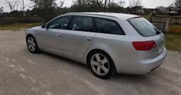 Audi A6 ,2.7 Avant