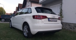 Audi A3, 2013g, 77kw, 158tkm, euro kuka