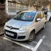 Fiat Panda Twin-Air Turbo 0.9