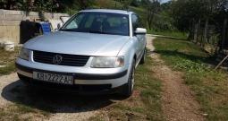 VW Passat Variant 4motin 1.9TDI
