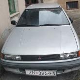 Mitsubishi Lancer 1991.