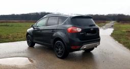 Ford kuga 2.0 TDCI 2009. 7000 eura