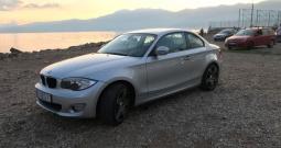BMW serija 1 - 118d - 175ks