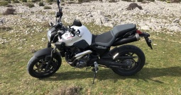 Yamaha MT03 - u vrlo dobrom stanju