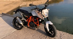 KTM Duke 690, 2013. god