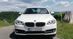 Bmw520 d 2014GOD.135KW,