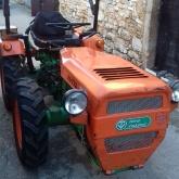 Traktor tomo vinkovic 732