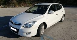 Hyundai i30, 1.6, CDRi, 66 kw, 2009 g.