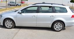 VW Passat Variant 2,0 TDI BMT, Tempomat, Navi