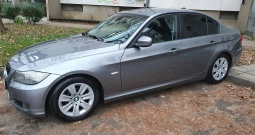 BMW 318D E90, M paket opreme