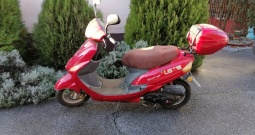 Prodaja motora/skutera