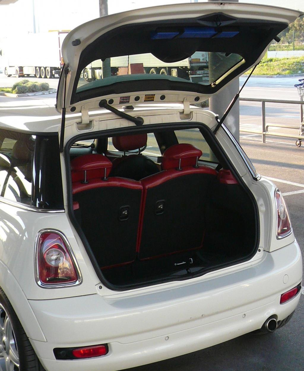Prodajem Mini Cooper 1.6 TDI