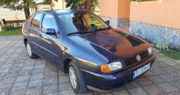 VW POLO 1.9 SDI  47KW DIESEL