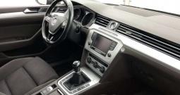 VW Passat Variant 1,6 TDI - Comfortline - 120