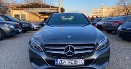 Mercedes-Benz C-klasa 300 h AMG AVANTG