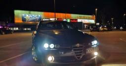 Alfa Romeo 159 1.9 JTDM - čitaj cijeli oglas