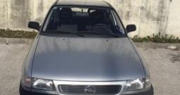 Opel Astra Classic u dobrom stanju.