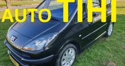 Peugeot 1007 1.4 HDI samo 58000km 2008g kao novi otplata zamjena