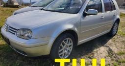 Volkswagen Golf IV 2004.g. 182669km 1.9 tdi 1896 cm3 74kw kao nov
