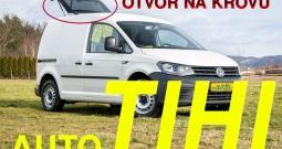 VW Caddy 1.6tdi 102ks 2015g n1 120tkm otpl zamj besplatna dostava šiber ⭐⭐⭐⭐⭐