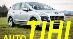Peugeot 3008 1.6 hdi 2011g 171tkm orgina kao nov otpl zamj besplatna dosta⭐⭐⭐⭐⭐