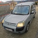 Citroën berlingo 1.4 plin