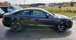 Audi A5 2.0 TFSI Coupe S-Line