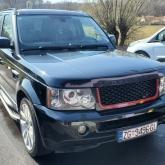 Land Rover 2.7 Sport SE
